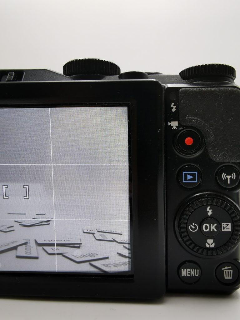 Creación de material audiovisual