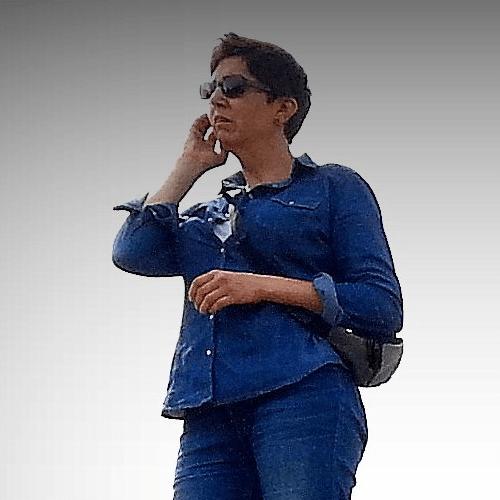 Lucía Vázquez Cerrato