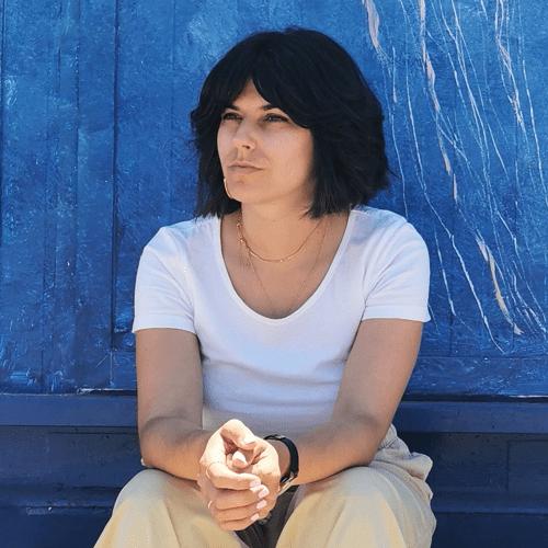 María Valero Espacio